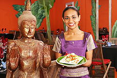 Thai at the Casa Grande Hotel & Resort Welcomes You