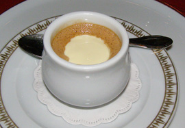 Lobster Soup - The Gallery Restaurant, Hotel Holt, Reykjavik, Iceland - Photo by Luxury Experience