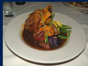 Osso Buco - Photo by Luxury Experience