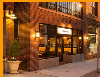 Luxury Experience Winston Restaurant Mt Kisco Ny Usa