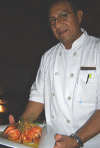 Xtabay Restaurant - Ceiba del Mar Beach & Spa Resort - Chef Santiago Kantun
