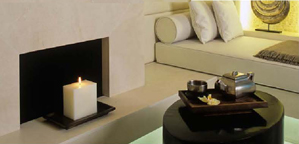 Adlon Day Spa, Hotel Adlon Kempinski, Berlin, Germany - Relaxing Room