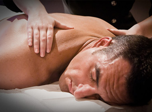 Male Massage - Amerispa at Le Westin Spa & Resort, Tremblant