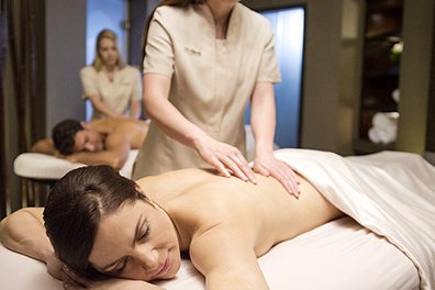 Atlantis Casino Resort Spa - Couples Massage