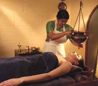Softouch Ayurveda Centre at the Kempinski Hotel San Lawrenz, Gozo, Malta