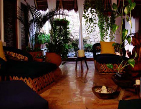 Spa at Ceiba del Mar Beach - Relaxing Room