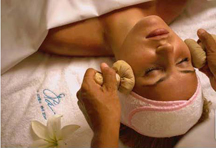 Spa at Ceiba del Mar Beach & Spa Resort Treatment