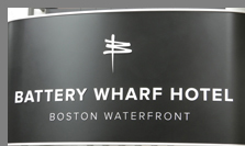 Battery Wharf Hotel, Boston, MA, USA