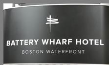 Battery Wharf Hotel, Boston, MA, USA