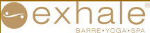 Exhale Spa and Fitness Center