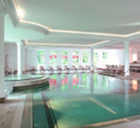 Pool at Heiligendamm Spa, Grand Hotel Heiligendamm, Germany
