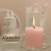 Kanebo International Beauty Center - Hotel Baltschug Kempinski, Moscow, Russia
