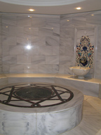 Laveda Spa Hamam at The Ritz-Carlton Istanbul