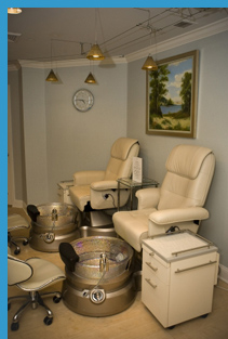 Sanno Spa Nail Salon - Saybrook Point Inn & Spa, Old Saybrook, CT, USA