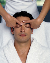 Sothys Spa Facial Massage