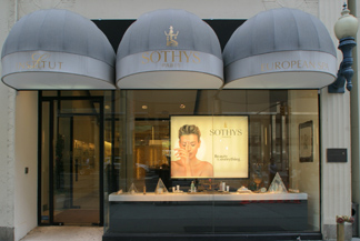 Sothys Spa New York