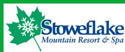 Spa at Stoweflake, Stowe, VT, USA