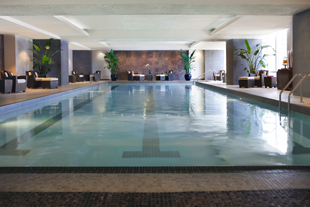 Pool - The Spa at Trump Chicago