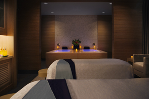 Treatment Room - The Spa at Trump Chicago