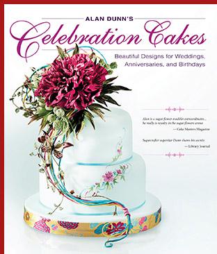 Alan Dunn - Celebrate Cakes