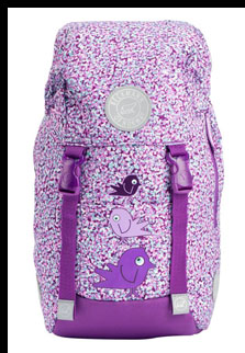 Beckmann of Norway - Lerke Rucksack - Nursery School 12L