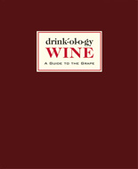 drinkology WINEA Guide to the Grape, by James Waller