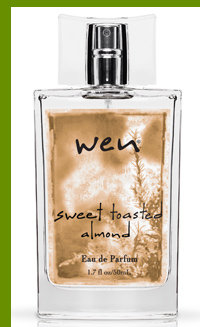 Wen Sweet Toasted Almond Eau de Parfum - Chaz Dean Fragrance