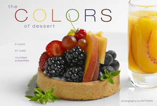 Color of Desserts by Battman