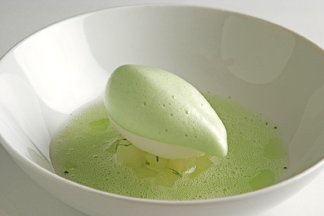 Tailor-Green photo from Color of Desserts by Battman