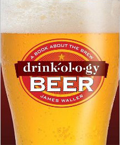 Drinkology Berr - by James Waller