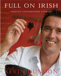 Chef Kevin Dundon - Full On Irish - Cookbook