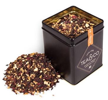 Java Love Coffee - Citrus Ginger Tea