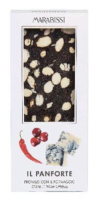 Marabissi Il Panforte Torta Anerene e Peperoncino