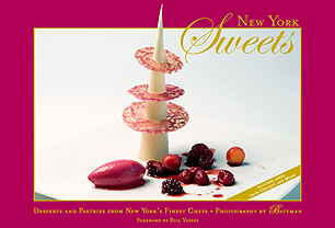 New York Sweets Desserts and Pastries from NY finest Chefs