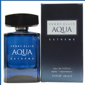 Perry Ellis Aqua Extreme Cologne