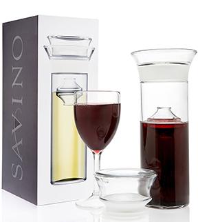 Savino Wine Carafe