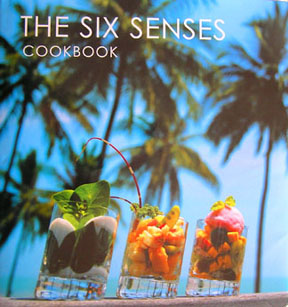 The Six Senses Cookbook