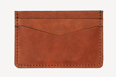 Slate Collection - Bainbridge Card Case