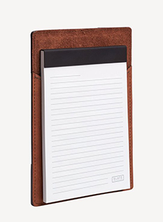 Slate Collection - The Elliot Bay Folio