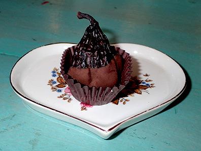 Dark Chocolate Fig - Soul Sweet Boutique, Newark, NJ
