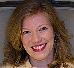 June Eding - writer