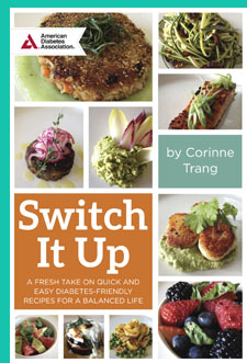 Switch It Up - by Corinne Trang