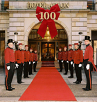 Hotel Adlon Kempinskin 100 Years