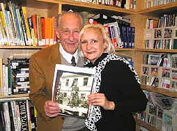 David Levine and Debra