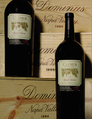 Caymus 1995