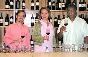 Discovery Wines Team