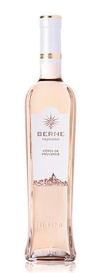 Inspiration, Chateau de Berne, Cotes de Provence 2020