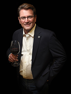 Doug Diefenthaler - Founder Vara Winery & Distillery