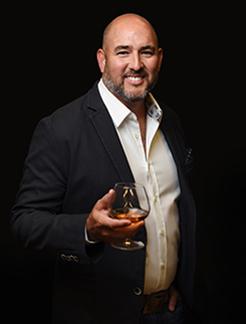 Xavier Zamparripa - Founder Vara Winery & Distillery