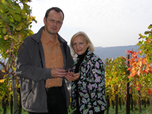 Domaine Zweifel - The Art of Making Swiss Wine - Urs Zweifel and Debra C. Argen